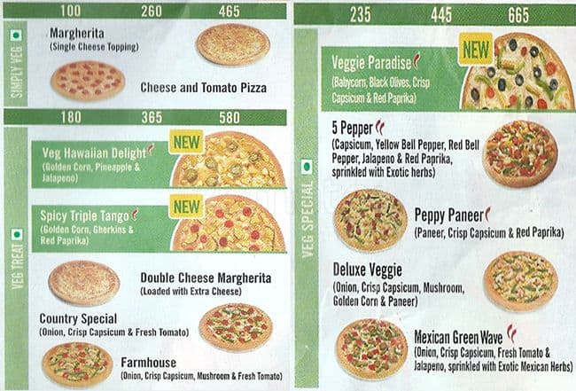 Dominos coupons pune