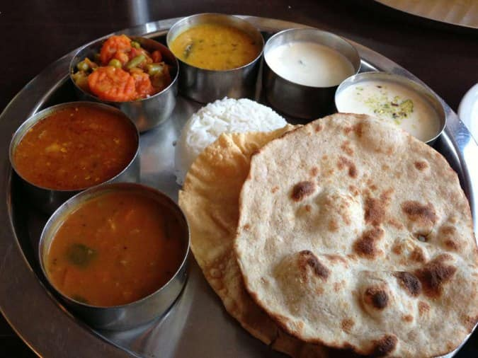Indian Food Perth Delivery