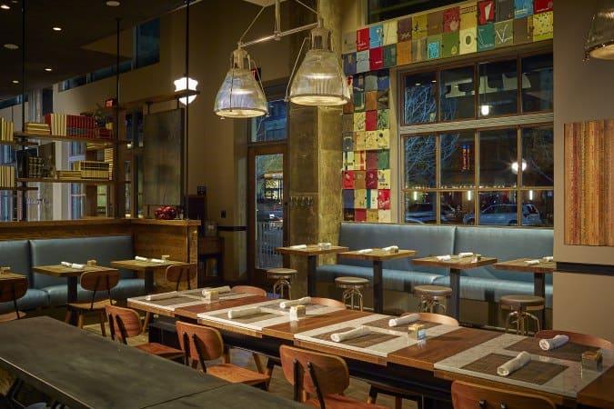 New Restaurants Coming To Arlington Tx