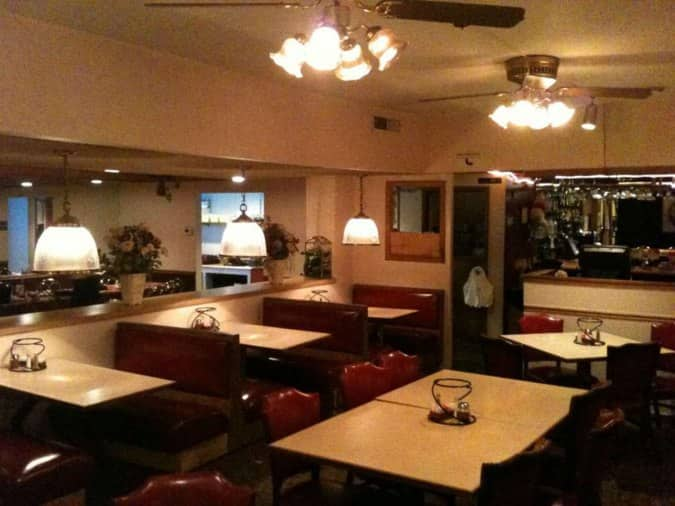 Italian Restaurant Pittsburgh South Hills