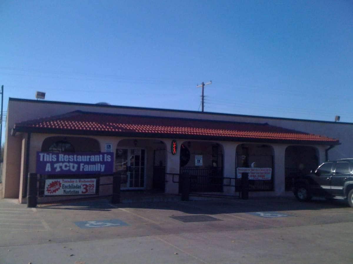 Indian Food Restaurants In Fort Worth