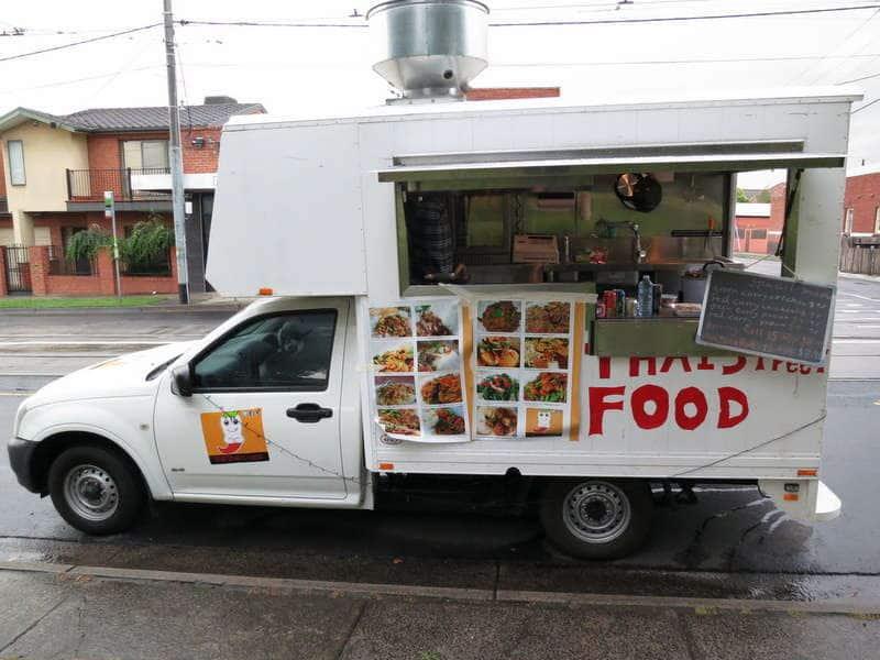 Food Truck Melbourne Vietnamese
